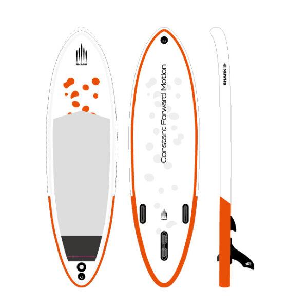 Shark All-Round Surf 9.2 x 30 x 4