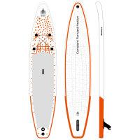 Shark Touring-XPLOR STW 381 12.6 x 30 x 6
