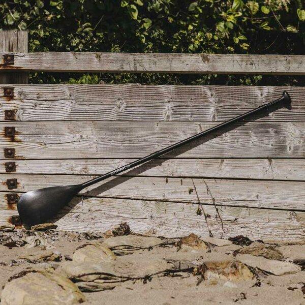 Carbon-Schaft Paddel 3-teilig