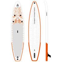 Shark Touring-XPLOR STWS 356 11.8 x 32 x 6