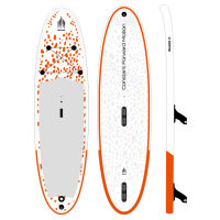 Shark Wind surfing-FLY X 335 11.0 x 34 x 6