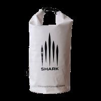 Wasserfeste Tasche 28 l - weiß