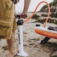 Shark SUPper Pumpe